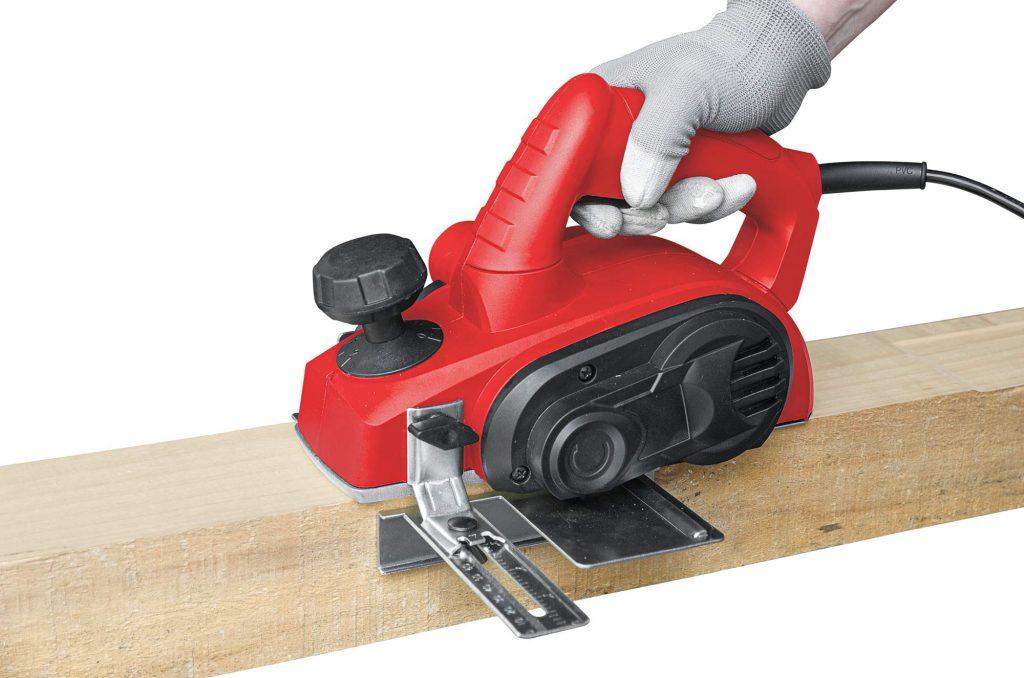 cepillo electrico carpintero
