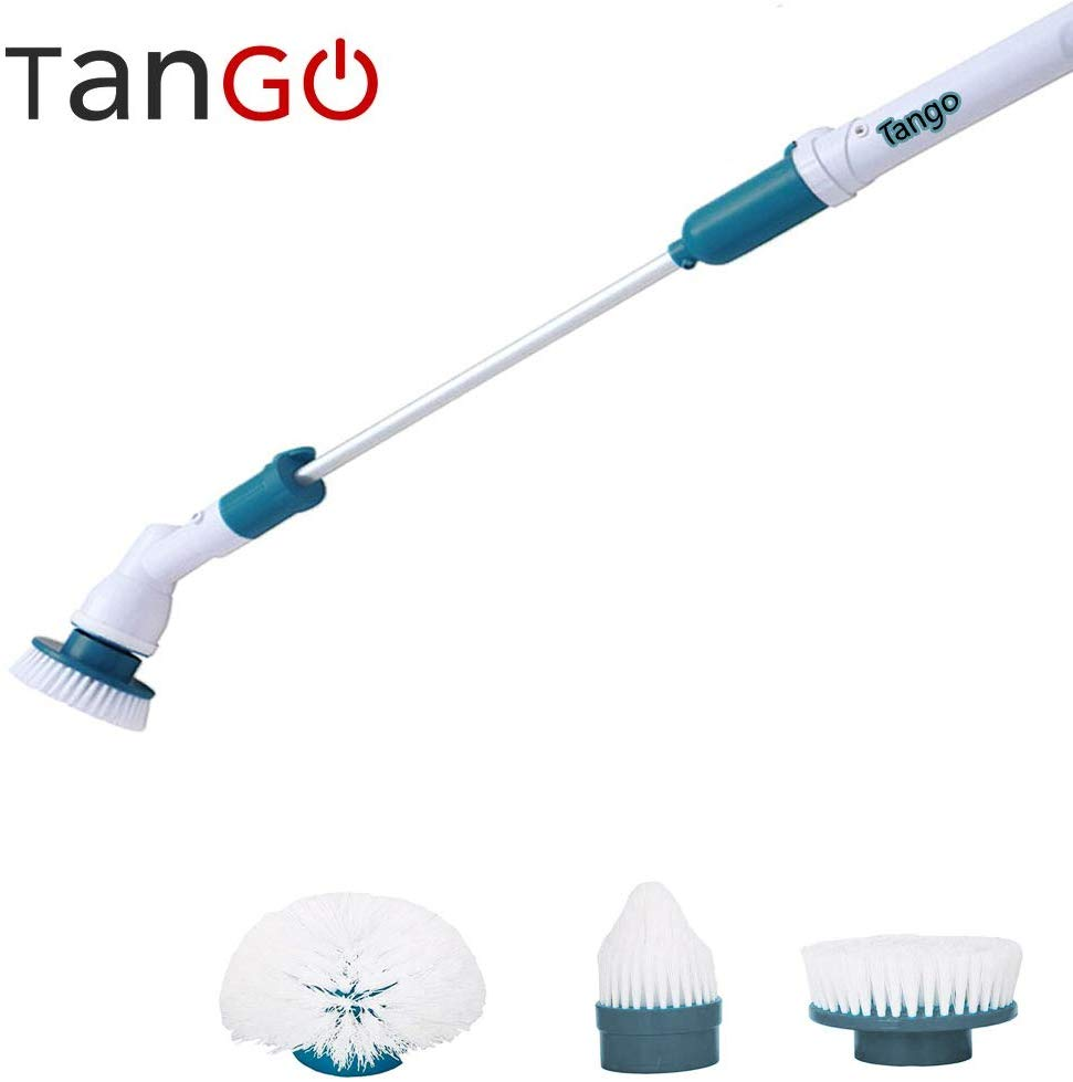 cepillo electrico de limpieza profunda