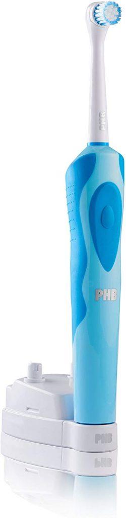 cepillo electrico phb