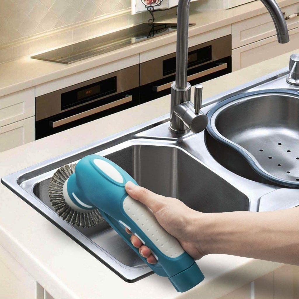 cepillos electricos para el hogar