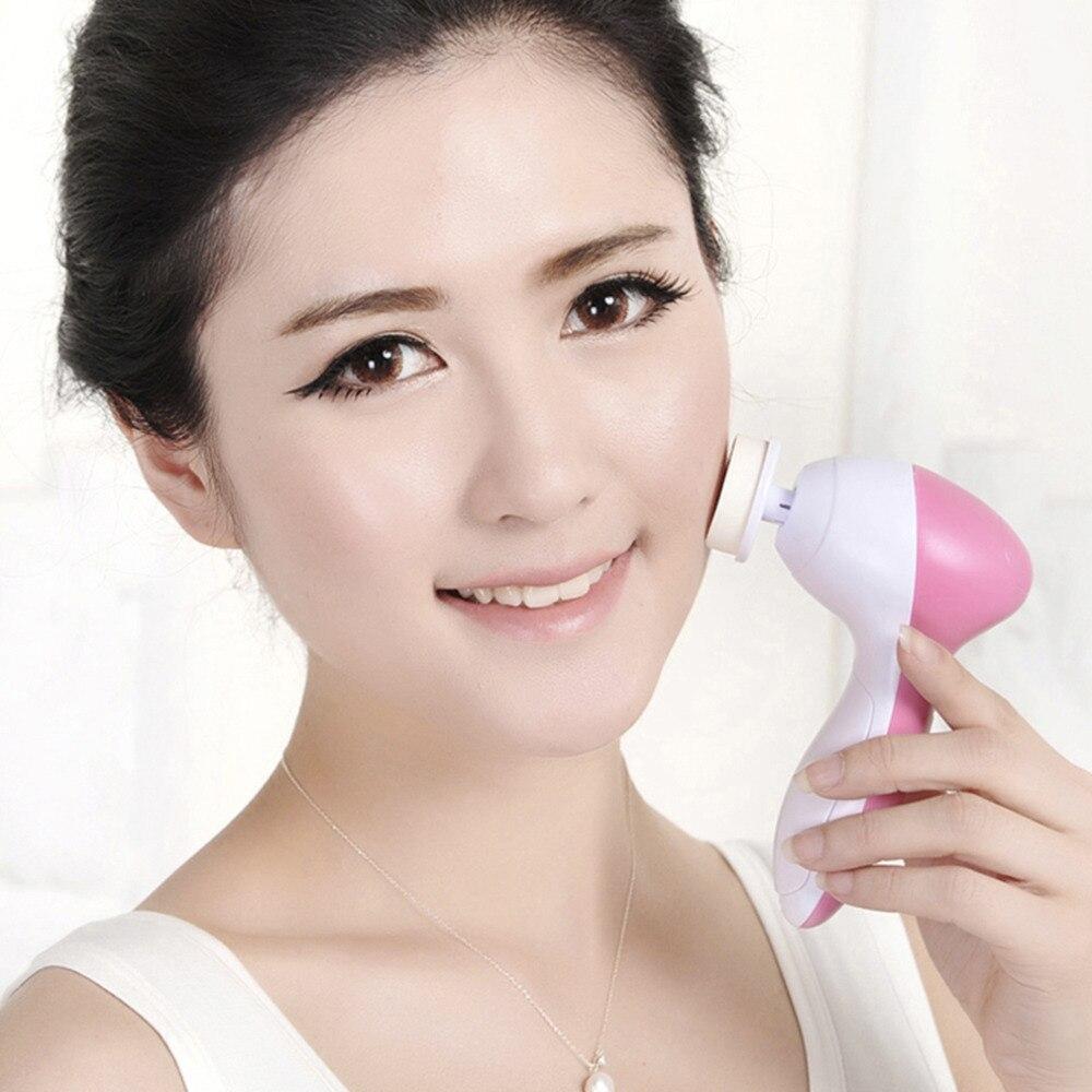 el mejor cepillo electrico facial