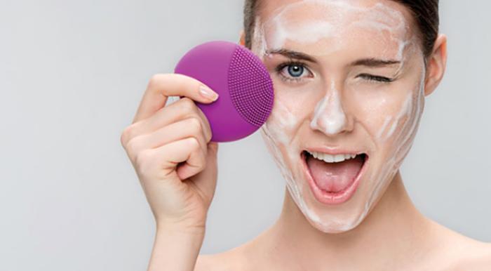 mejor cepillo limpiador facial