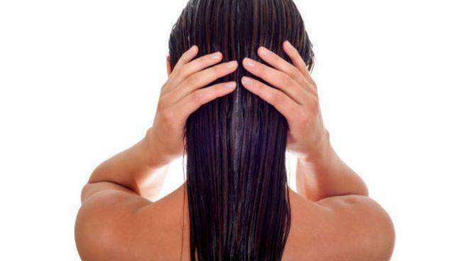 protector de calor para el cabello