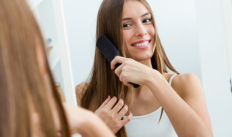ventajas del cepillo alisador