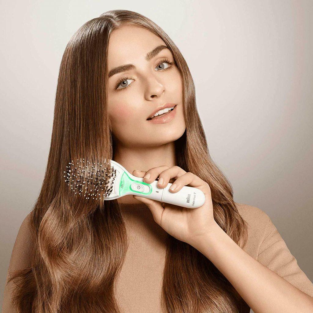 beneficios del cepillo braun
