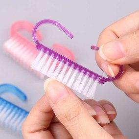 calidad de cepillo para uñas