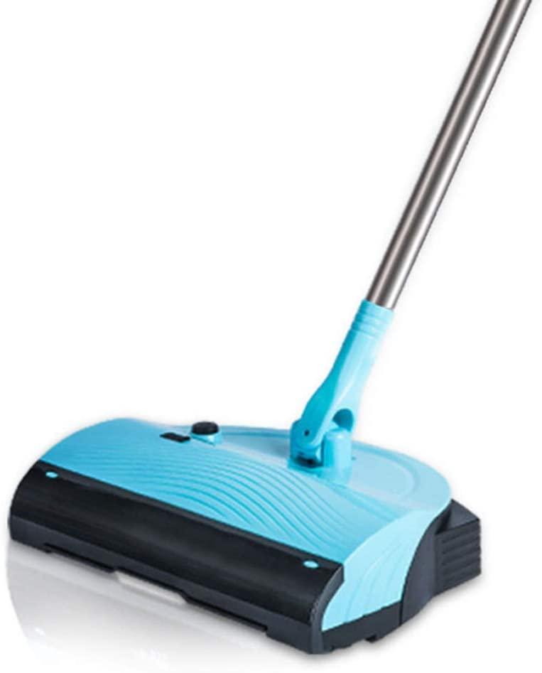 cepillo barredor electrico