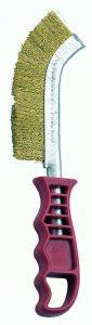 cepillo de alambre manual bellota