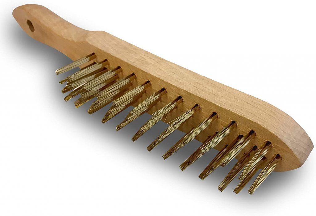 cepillo de alambre manual kibros