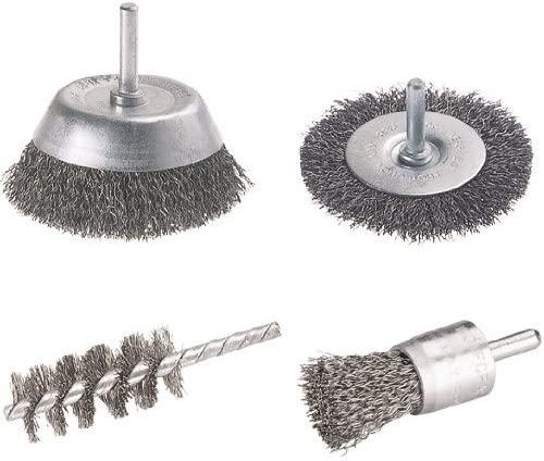 cepillo de alambre molfcraft