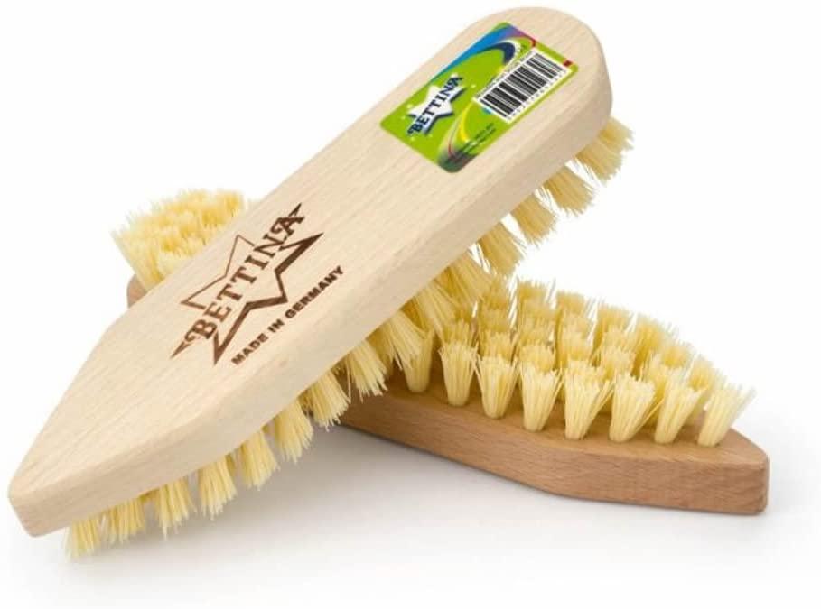 cepillo de raices cerdas rigidas