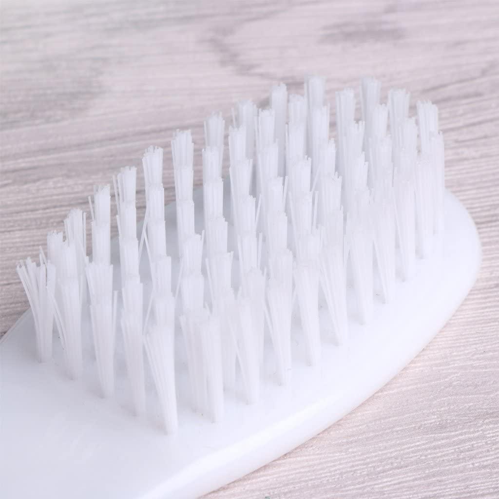 cepillo masajeador para bebe
