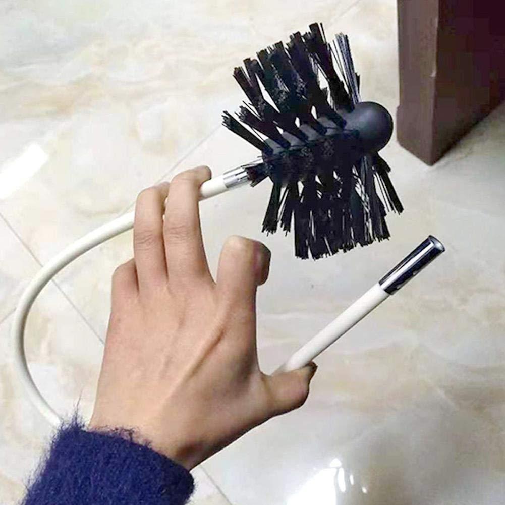 cepillo para chimeneas
