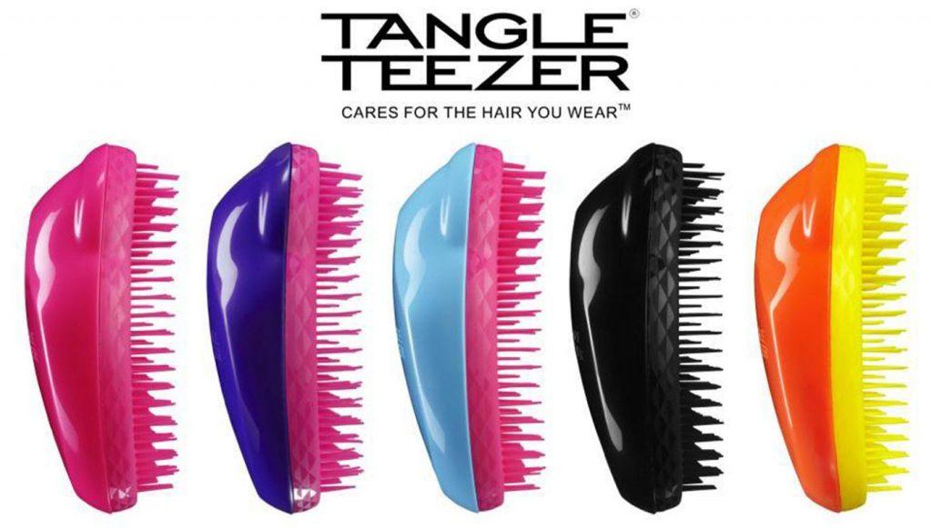 cepillo tangle teezer