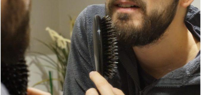 cepillos para barba