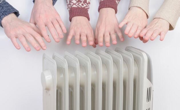 consejos para limpiar radiadores