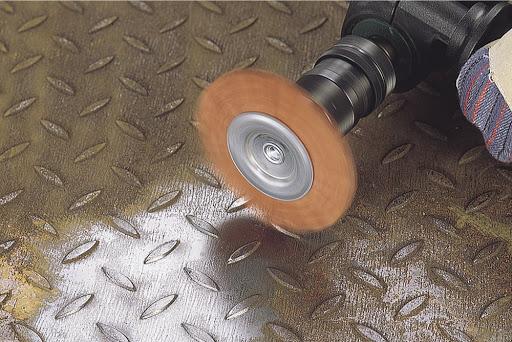 tipos de cepillo de alambre