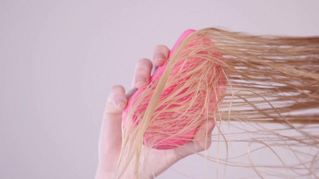 ventajas del cepillo tangle teezer